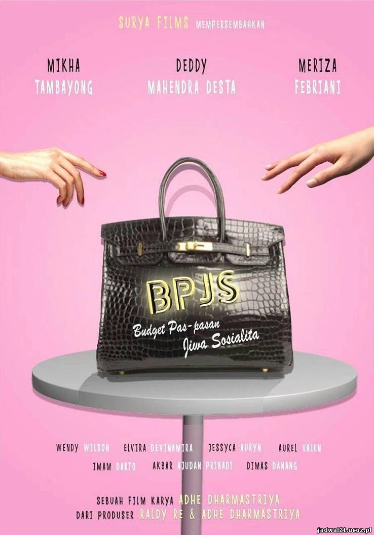 BPJS (Budget Pas-pasan Jiwa Sosialita) (2017)