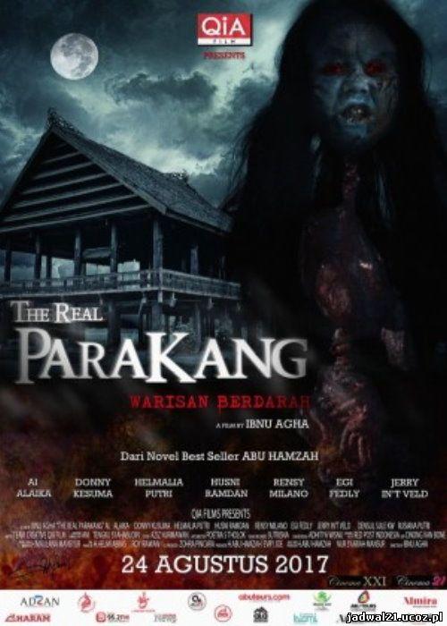 The Real Parakang (2017)