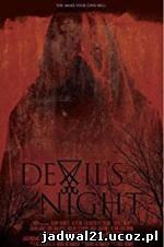 Devil's Night (2017)