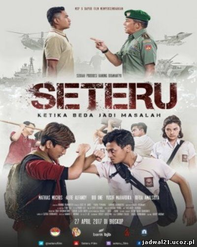 Seteru (2017)